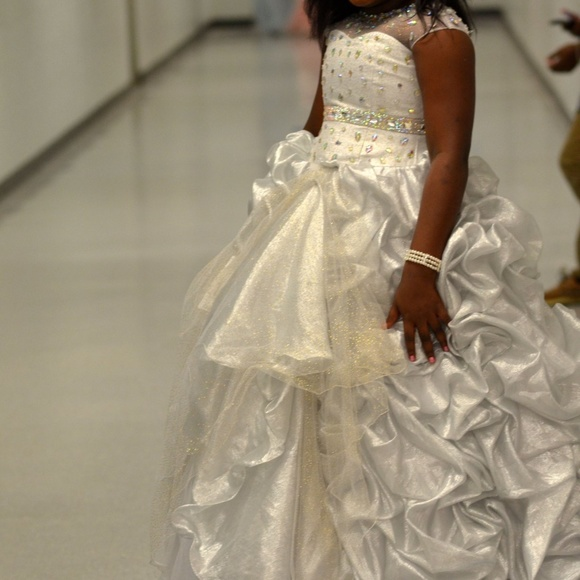 Custom Other - Pageant/Ball Gown Dress